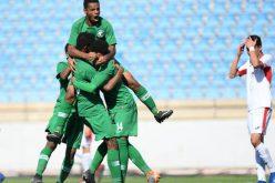 المنتخب السعودي لـ الناشئين يحقق لقب بطولة غرب آسيا