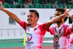 الرائد يتعاقد مع المغربي جلال الداودي لمدة موسمين