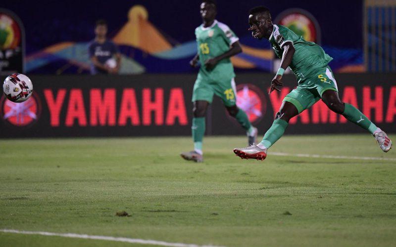 السنغال تتأهل إلى نصف نهائي بطولة أمم إفريقيا