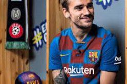 رسمياً برشلونة يتعاقد مع جريزمان .. والأتليتيكو يهدد !