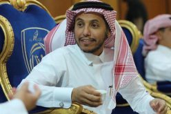 رئيس هيئة الرياضة يعتمد مجلس إدارة نادي النصر