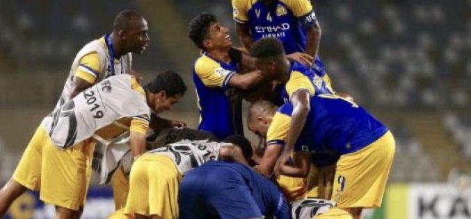 النصر يستكمل ىيع تذاكر مباراته مع ضمك في افتتاح الدوري