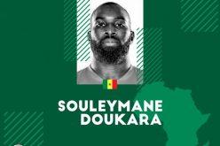 """الاتفاق يتعاقد مع السنغالي """"دوكارا"""" لموسمين"""