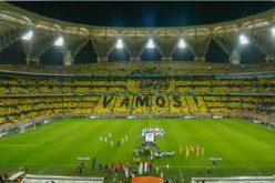 طرح تذاكر مباراة الاتحاد والعهد اللبناني في بطولة محمد السادس للأبطال