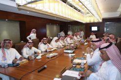 مجلس إدارة رابطة الدوري يفوض آل معمر بتوقيع 3 رعايات للدوري