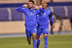 إدارة الهلال تسعى لكسب خدمات لاعب نادي الفتح محمد المجحد