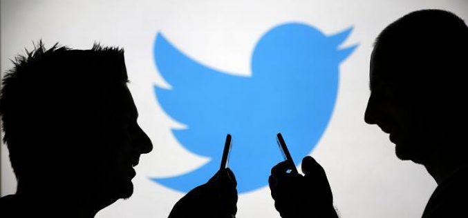 التويتر يعترف بضرورة بذل المزيد من الجهد لحماية اللاعبين من العنصرية