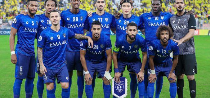 11 ناديًا يدعمون الهلال كممثل للوطن في البطولة الآسيوية