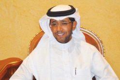 عبدالعزيز بغلف يوجه رسالة لجماهير النصر
