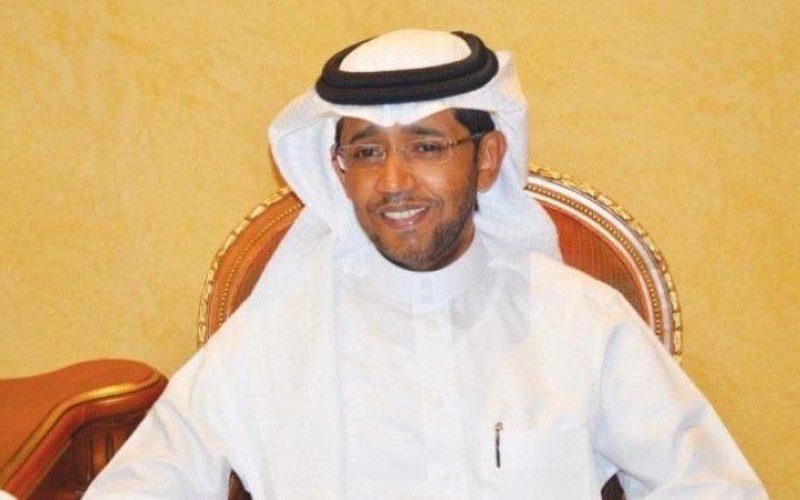 عبدالعزيز بغلف يوجه رسالة لجماهير #النصر