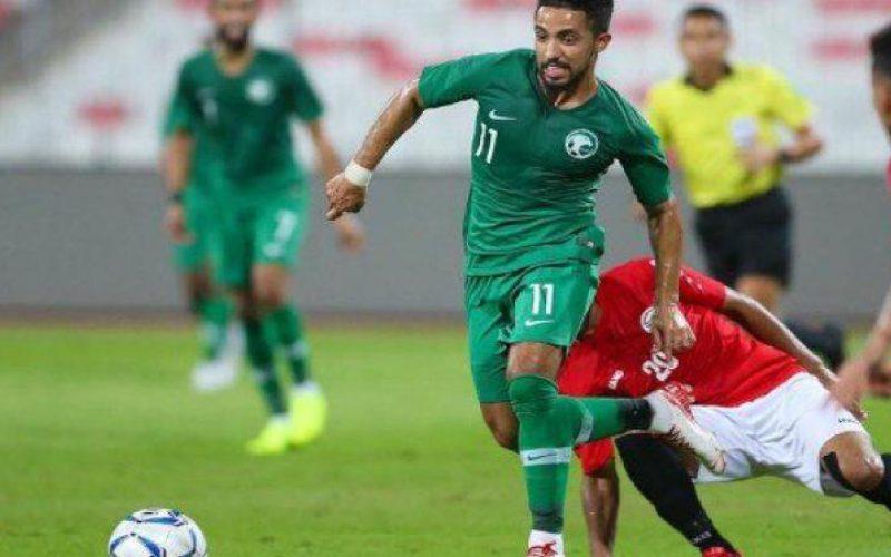 الأخضر يتعادل مع اليمن في أول مشوار التصفيات