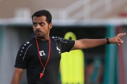 خالد العطوي: أنا من يتحمل خسارة الاتفاق من الأهلي