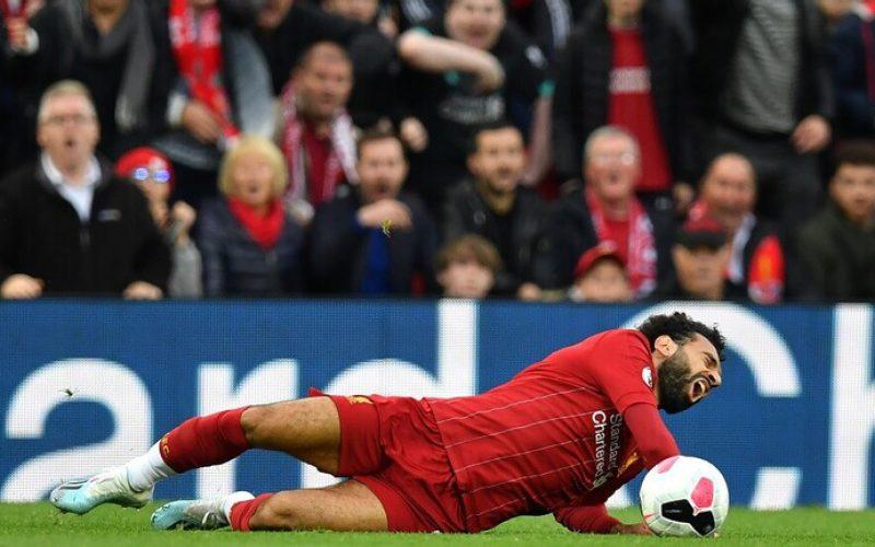 إصابة محمد صلاح غير الخطيرة تطمئن جماهير ليفربول