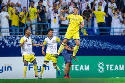رسميًا اتحاد القدم يعتمد الهدف الأول للنصر باسم حمدالله
