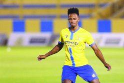 تقارير و مستجدات جديدة حول إصابة لاعب النصر عبدالفتاح آدم