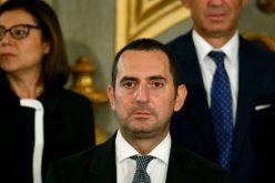وزير الرياضة الإيطالي يطالب بسحب تنظيم نهائي دوري أبطال أوروبا من تركيا