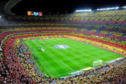 عدم الموافقة على إقامة كلاسيكو الكرة الإسبانية في الكامب نو