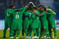 المنتخب السعودي يواجه منتخب الباراغواي وديًا غداً