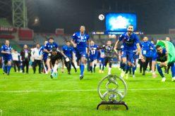إدارة الهلال تشكر كافة الأندية والشخصيات التي هنأتها على الفوز بالبطولة الآسيوية