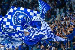 إدارة الهلال تخصص حصة من تذاكر مباراة نهائي دوري أبطال آسيا للمبتعثين