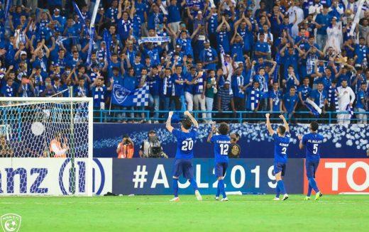 الاتحاد السعودي لكرة القدم يدعم الهلال في البطولة الآسيوية
