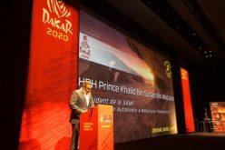 باريس تشهد إعلان التفاصيل النهائية لرالي داكار السعودية 2020