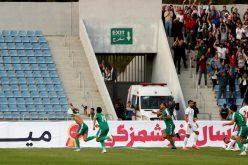 العراق يتنفس الصعداء بالفوز على إيران .. وسوريا تتصدر مجموعتها بعد فوزها على الصين
