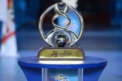 الاتحاد الآسيوي يحدد 10 ديسمبر موعداً لقرعة دوري أبطال آسيا 2020