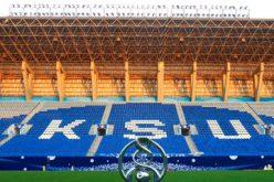 كأس دوري أبطال آسيا يصل إلى الرياض