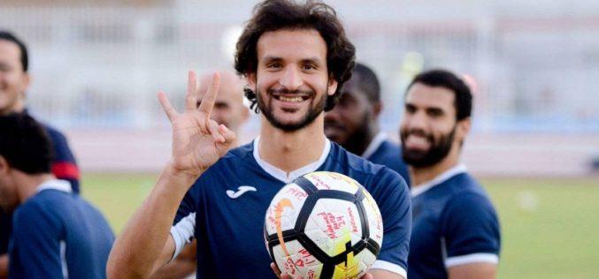 محمود علاء يقترب من الانضمام للنادي الأهلي