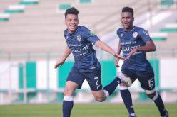 نادي جدة يتجاوز حطين ويعبر لدور 32 من كأس الملك