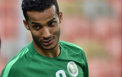 نايف هزازي يستعد للعودة مجدداً عبر بوابة أحد الأندية السعودية