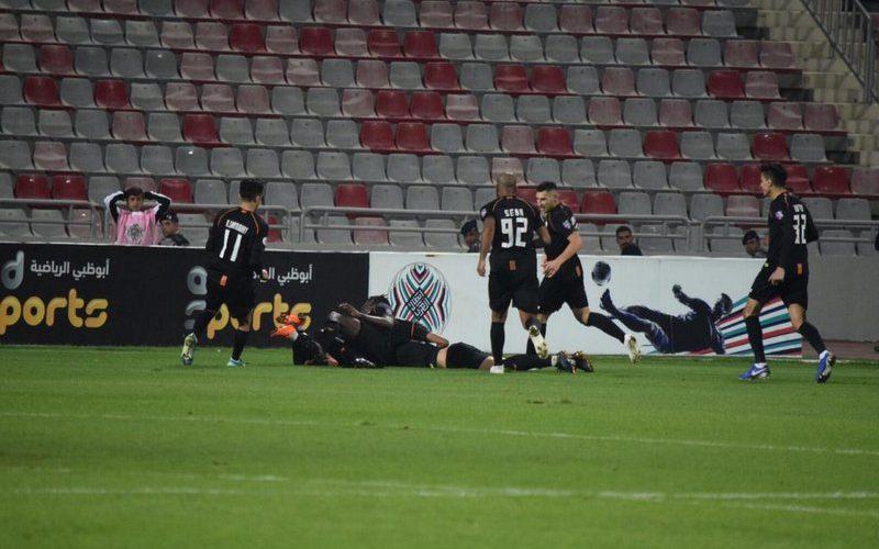 الشباب يتأهل إلى دور الـ8 في بطولة كأس محمد السادس