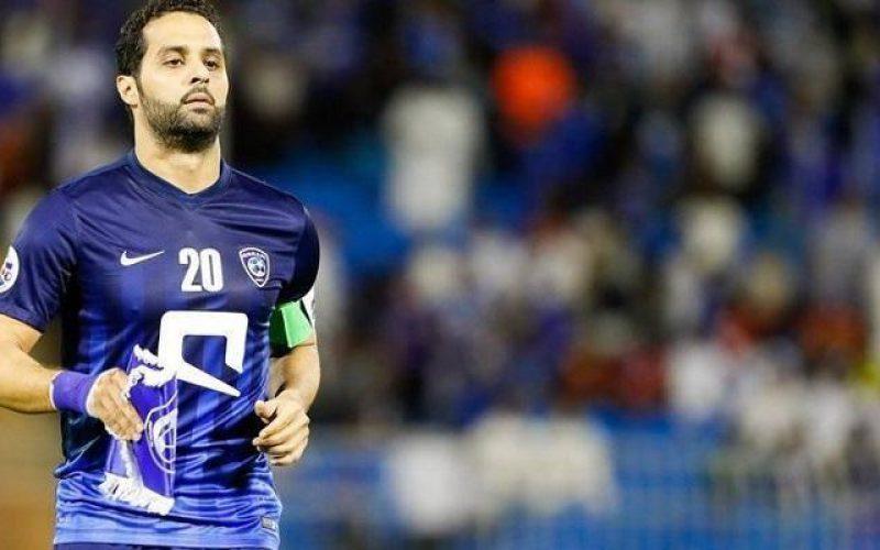 ياسر القحطاني للاعبي الهلال : أثق بكم