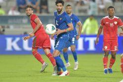 الكويت يسقط في فخ الخسارة أمام المنتخب العماني