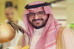 آل سويلم يدعم خزينة نادي النصر بمليون ريال