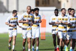الاتحاد أمام مهمة صعبة في البطولة العربية