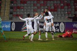 الشباب يتأهل لنصف نهائي البطولة العربية