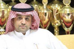 العايد رئيساً تنفيذياً لنادي الحزم والشبعان مديرًا للإحتراف