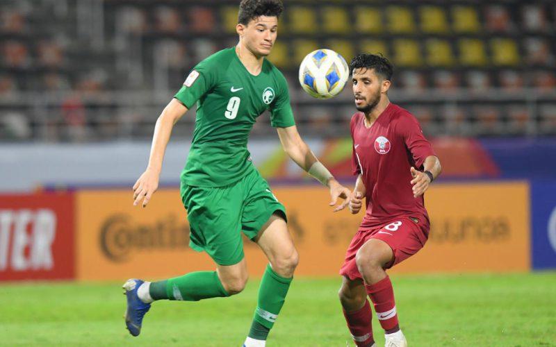 سوريا تزاحم #الأخضر في صدارة المجموعة الثانية من بطولة آسيا 2020