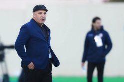 بن زكري: لو لعب #النصر أمامي شهراً كاملاً لن يفوز علي إلا بركلة جزاء