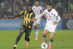 الاتحاد إلى نصف نهائي بطولة كأس محمد السادس للأندية الأبطال