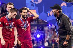 ليفربول أول المتأهلين إلى دوري أبطال أوروبا