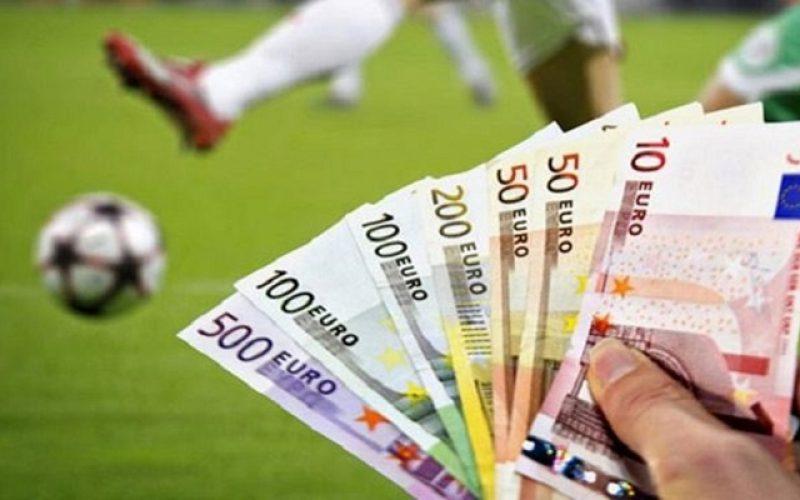 الفيفا يعلن بأن قيمة صفقات الميركاتو الشتوي تجاوزت المليار يورو