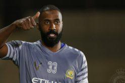 النصر يجدد عقد وليد عبدالله لثلاثة سنوات مقبلة