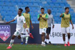 شباب الأخضر يفتتحون مشوارهم في كأس العرب برباعية في شباك فلسطين