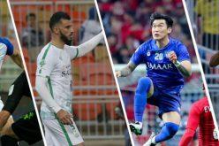 الجولة الثانية من دوري أبطال آسيا .. انتصارات سعودية خارج الديار وداخلها