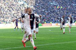 الدون يكسر رقم الظاهرة رونالدو في الدوري الإيطالي