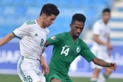 شباب الأخضر يودعون كأس العرب من المجموعات