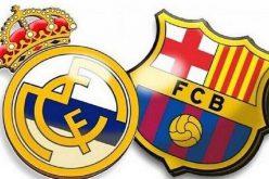 التشكيلة المتوقعة للكلاسيكو بين الريال و برشلونة